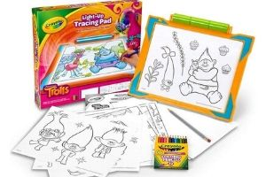 Trolls Toys For 2 Year Old