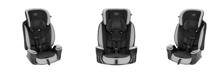 Best Car Seat For Two Year Old