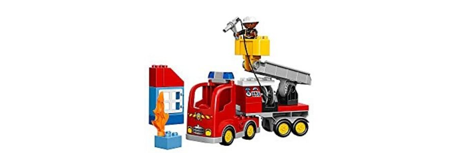 Best Fire Truck Toys for Toddlers