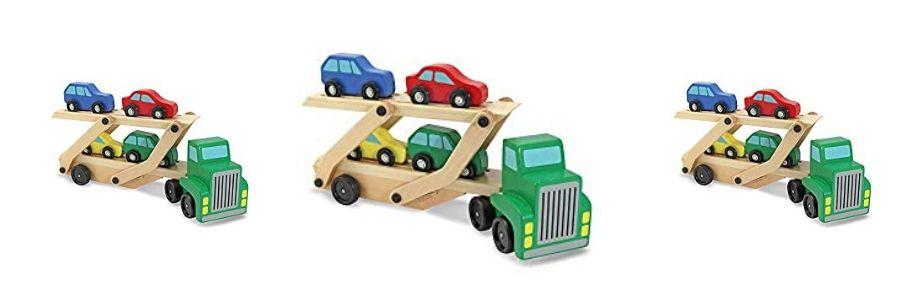 Best Wooden Car Toys