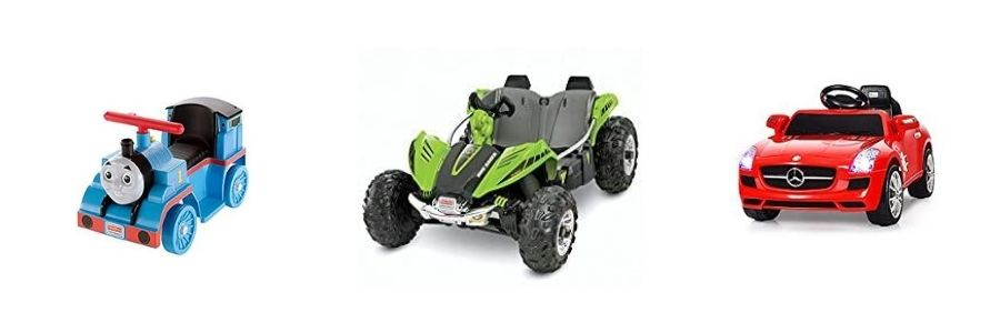 Best Toys for 3 Years Old Boy
