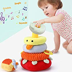 best learning toys for 8 month old babies